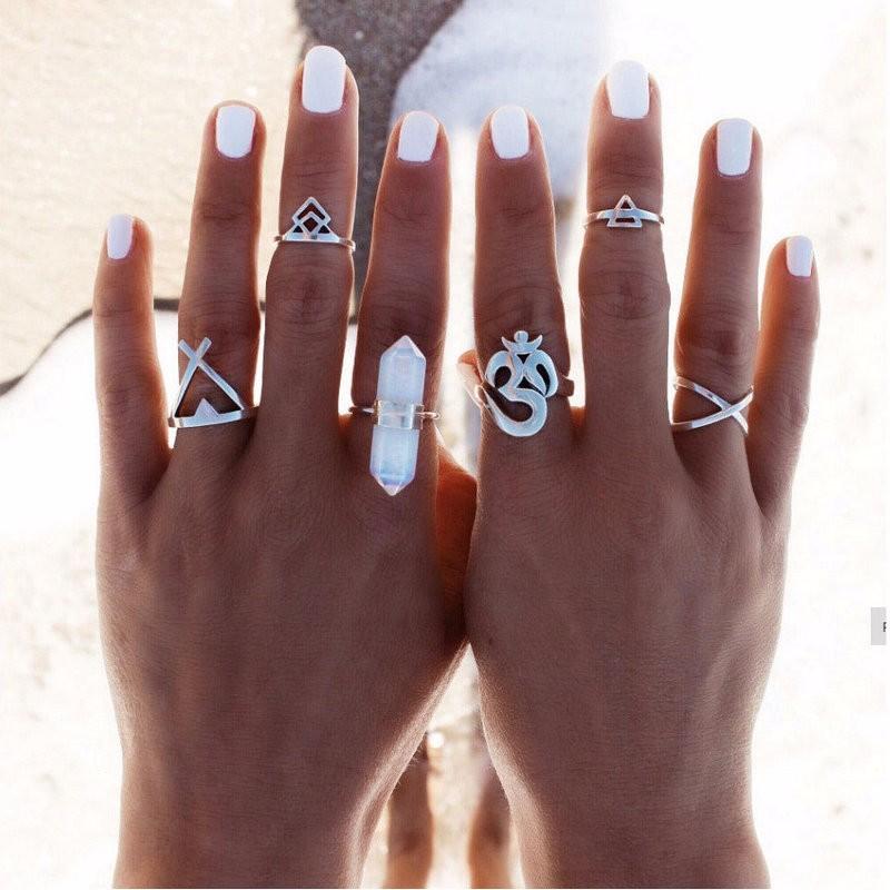 Free Ring Set