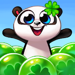 Panda Pop! Bubble Shooter Saga | Blast Bubbles icon