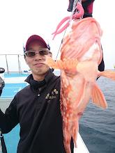 Photo: 底ものはバンバン釣れます!