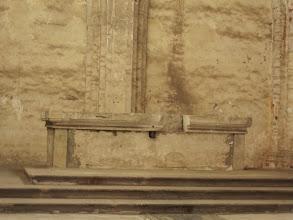 Photo: Klasztor nie pełni funkcji sakralnych od 200 lat i przez ten czas uległ degradacji.