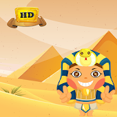 Pharaoh Puzzle HD