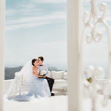 Huwelijksfotograaf Ulyana Rudich (UlianaRudich). Foto van 26.06.2013