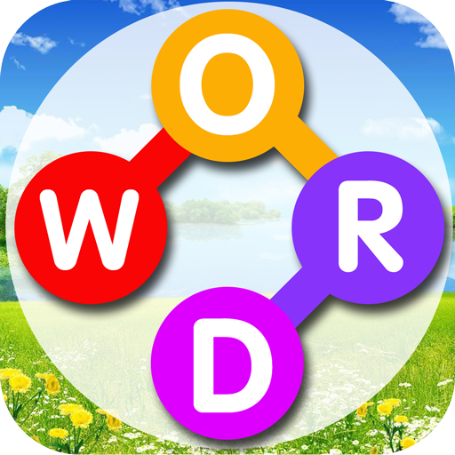 Classic Words Puzzle - Wordscape Game:Word Connect