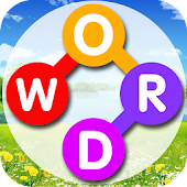 Classic Words -Free  Wordscape Game & Word Connect icon