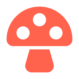 Mushroomology Mushroom Guide 2.9.1 by Mikoaj Zyzaski logo