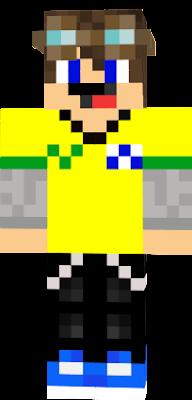Vai Brasil !!!