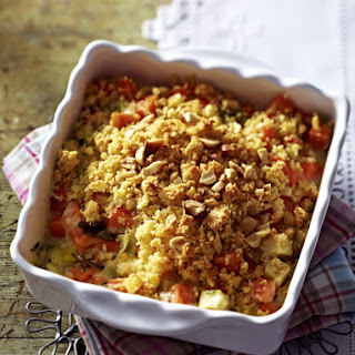 Root Vegetable Gratin