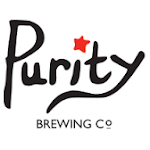 Logo for Purity Brewing Co.
