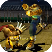 Tải Tips Bloody Roar 2 miễn phí