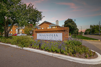 Go to Magnolia Terrace Apartments website