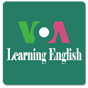 VOA Learning English [Listen] icon