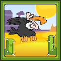 Clumsy Vulture icon