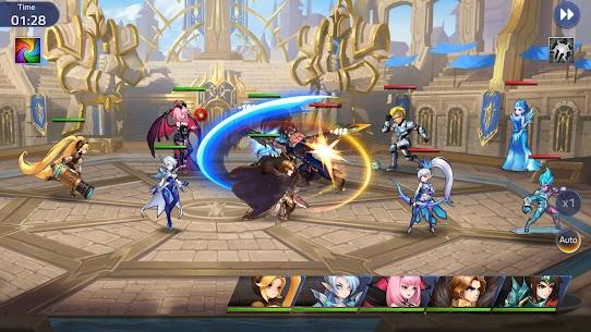 Mobile Legends: Adventure 6