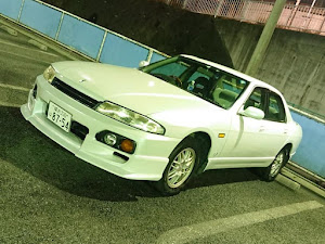 スカイライン ENR33 GTS-4 H10年式のカスタム事例画像 F.Tさんの2019年03月01日20:37の投稿