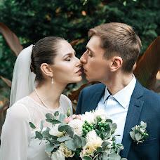 Wedding photographer Sashka Dordyay (Mutru4ko). Photo of 03.10.2016