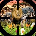 Wild Animal Hunting Jungle Adventure 2018 icon