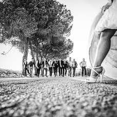 Wedding photographer Kalò Cassaro (cassaro). Photo of 02.07.2016