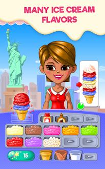 My Ice Cream World Gratis