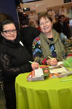 Photo: Stella Hiisalu ja Helena Pietinen, Vantaa
