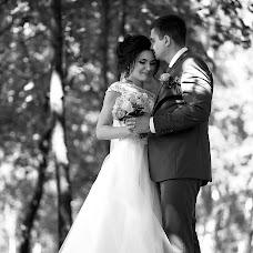 Wedding photographer Aleksandr Frolov (perfecto). Photo of 25.09.2018