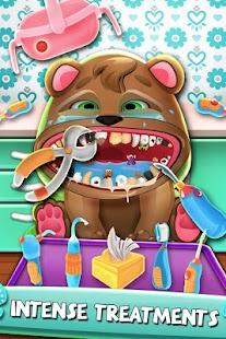 Crazy Dentist Mania - náhled