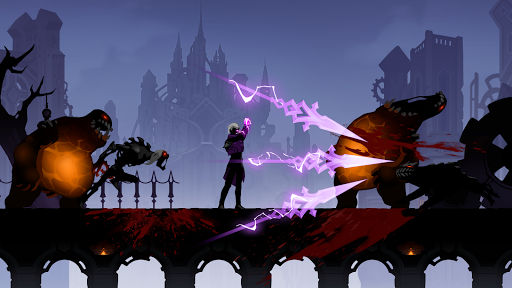 Shadow Knight Premium: Stickman & Fighting Game 1.1.290 screenshots 5