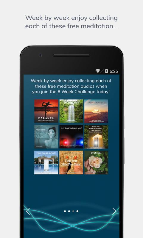 Thought Waves Pro: Guided Meditation & Mindfulness- screenshot