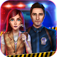 Crime Investigation - Hidden Object Story Games ?