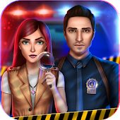 Crime Investigation - Hidden Object Story Games ? Android APK Download Free By Webelinx Love Story Games
