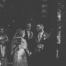 Wedding photographer Monika Banaszczyk (banaszczyk). Photo of 16.10.2015