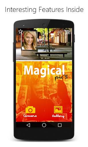 Magical Fun Frames Designer