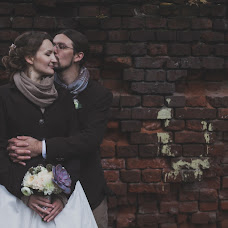 Wedding photographer Igor Bergman (Talmah). Photo of 19.02.2014