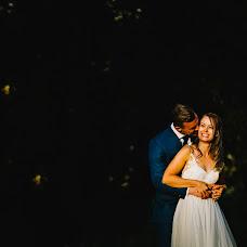 Wedding photographer Andy Davison (AndyDavison). Photo of 19.07.2017