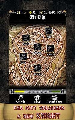 Durlindana fantasy offline RPG v1.1.0