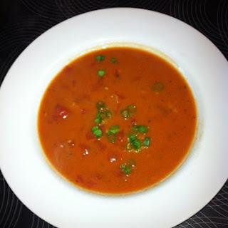 Clamato Juice Soup Recipes.