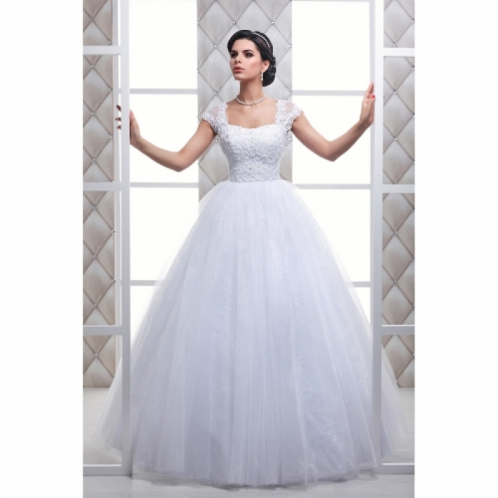 Дом свадебной и вечерней моды «от А до Я» в Екатеринбурге