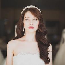 Wedding photographer Asya Zhilyasova (AsSeven). Photo of 11.04.2016