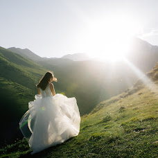 Wedding photographer Anna Khomutova (khomutova). Photo of 23.07.2018