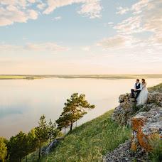 Wedding photographer Alina Paranina (AlinaParanina). Photo of 31.08.2017