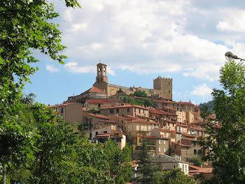 locaux professionels à Vernet-les-Bains (66)