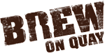 Logo for Brew On Quay