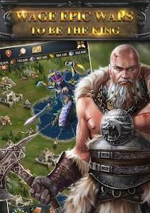 Game of Kings:The Blood Throne- screenshot thumbnail