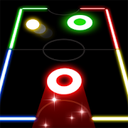 Air Hockey Challenge