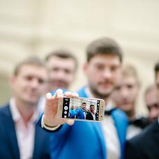 Wedding photographer Aleksandr Zhukov (VideoZHUK). Photo of 20.03.2017