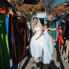 Wedding photographer Vladimir Shkal (shkal). Photo of 27.12.2017