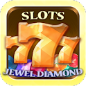 Slots 777 Jewels Diamond icon