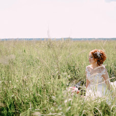 Wedding photographer Veronika Trofimova (NikaTrofimova). Photo of 05.06.2016