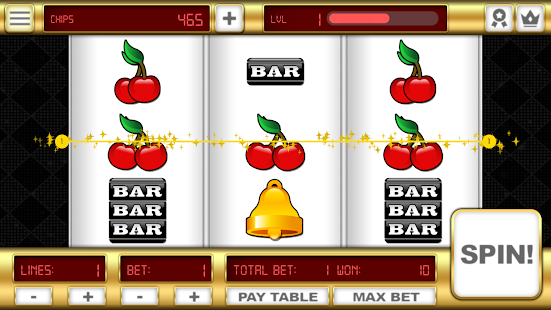 Slots Champion- screenshot thumbnail