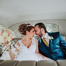 Wedding photographer Carolina Cavazos (cavazos). Photo of 05.04.2018