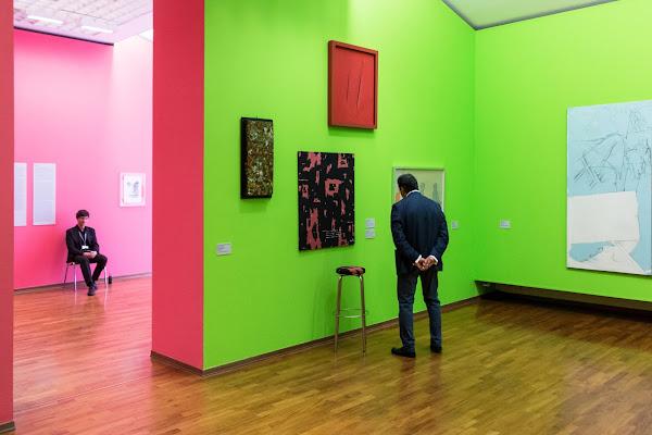 Al museo di Davide_79